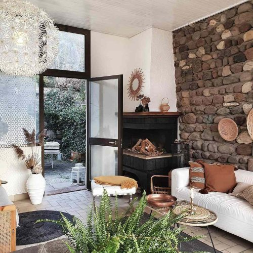 16 Indoor-Outdoor Room Ideas Perfect for Creating a Cohesive Space