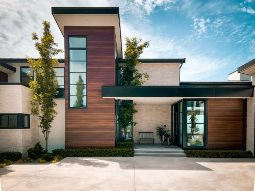 17 Modern Architecture Homes That'll Give You Serious Design Envy