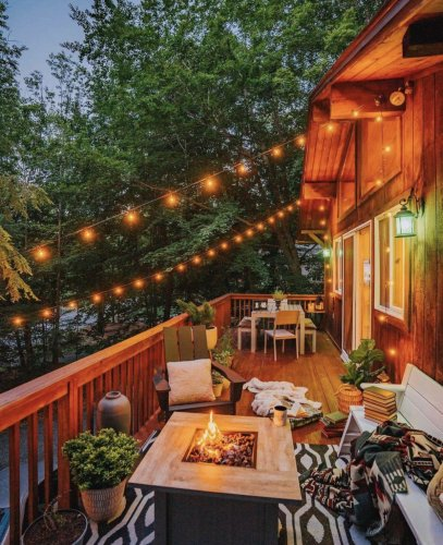 15 Cozy Outdoor Fire Pit Ideas Just in Time for Fall