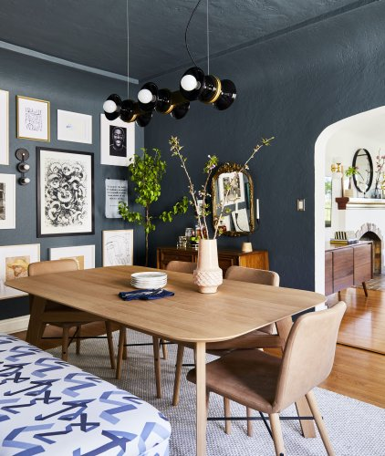 20 Painted Ceilings That Prove the Style Is Worth the Risk