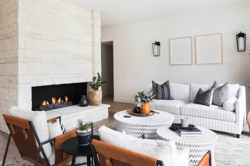 30 Modern Fireplace Ideas To Inspire a Redesign