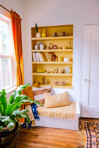 20 Yellow Living Room Ideas for a Bright and Sunny Space