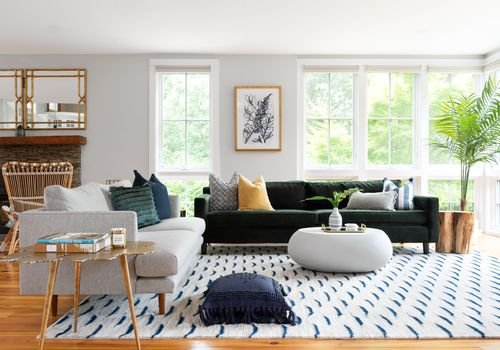 Designers Tell Us These 17 Paint Colors Are Perfect For Your Living Room