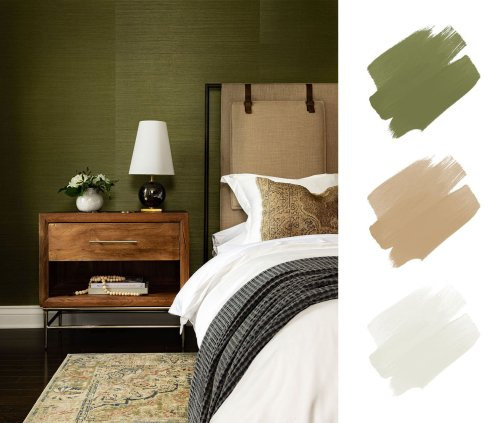 This Just In: Designers Rely On These 20 Color Schemes for Interiors