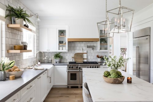 51 Standout Backsplash Ideas Perfect for Any Kitchen