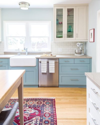 12 Ways to Revamp Your Kitchen Cabinets for the Ultimate Makeover