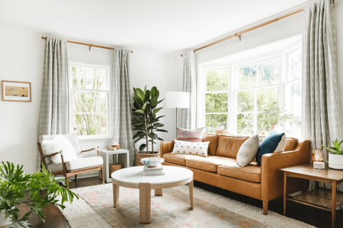 Don't Get Hung Up on Buying Curtains: Here Are 33 Types You Should Know
