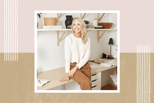 My Design Journey: Tiffany Leigh Piotrowski on Her California-Cool Style and New Vintage Shop Venture