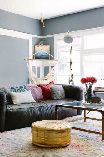 In Need of a Refresh? Here's How Much It Will Cost to Paint Your Home's Interior
