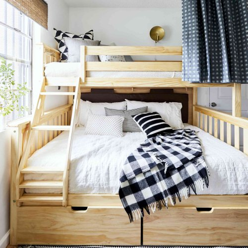 20 Ways to Keep Your Bedroom as Organized as Possible
