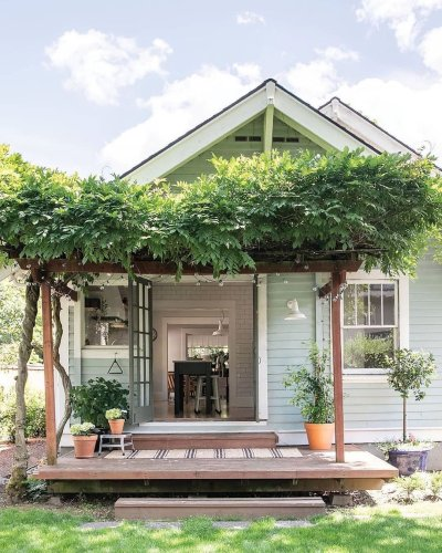 These Front Door Planter Ideas Are Sure to Boost Your Curb Appeal