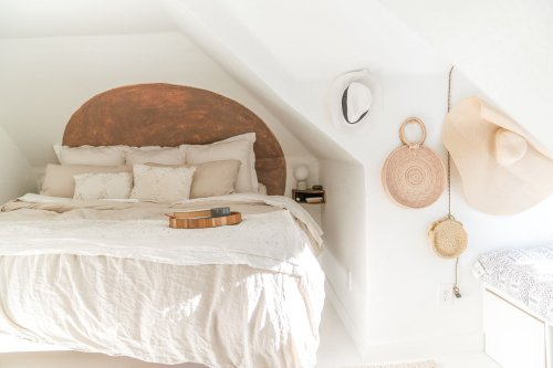 Dealing With Attic Mold? Here's What to Do, According to the Pros