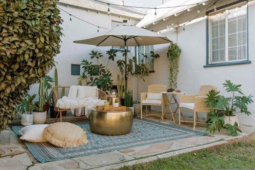 22 Fresh Garden Ideas to Inspire Your Own Yard