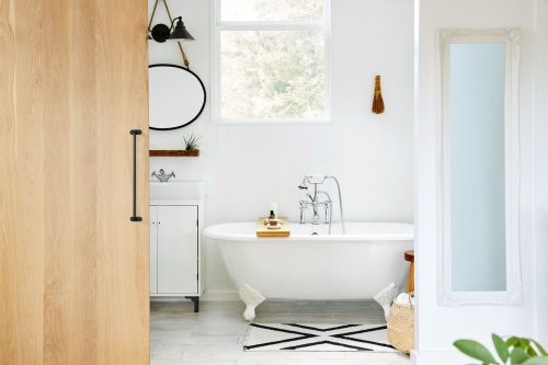 This Is the One Bathroom Storage Idea You Have to Try