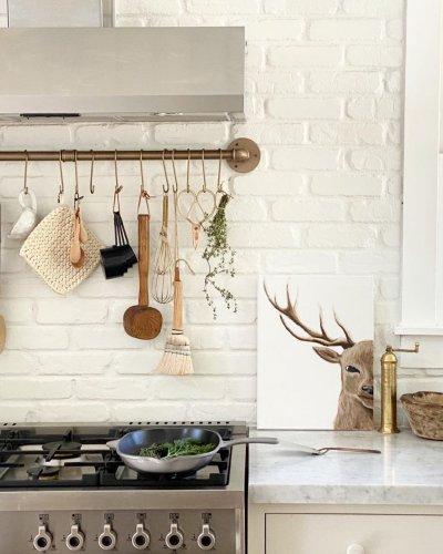 65 Brilliant Kitchen Organization Ideas That Actually Work, We Promise