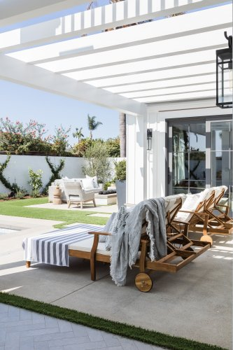 10 Patio Cover Ideas to Spruce Up Your Outdoor Space
