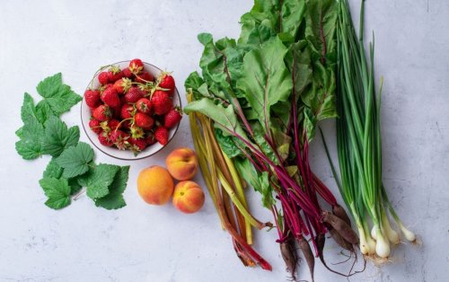 10 Budget-Friendly Spring Foods to Add to Your Plate | Nutrition | MyFitnessPal