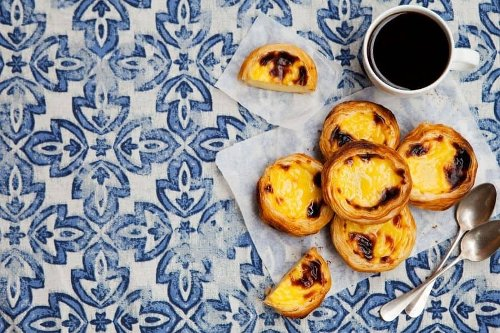 Who Makes the Best Pastel de Nata? My Unpopular Opinion