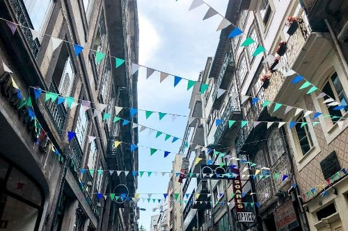 The Best 2 Days in Porto Itinerary