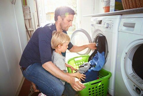 Günstige Waschmaschinen schneiden bei Stiftung Warentest schlechter ab