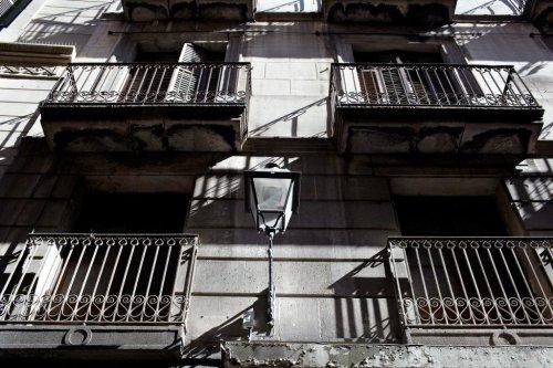 Hausratversicherung greift auch auf Balkon und Terrasse