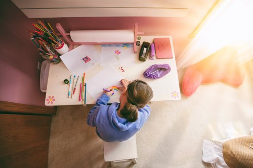 Möbel für Kleinkinder: Worauf man beim Kauf von achten sollte
