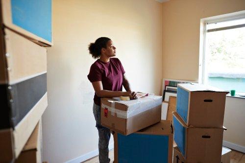 Immobilie geerbt: Später Einzug gefährdet Steuerbegünstigung