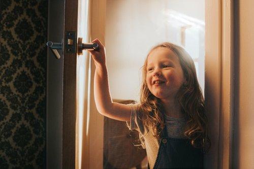Jedem Kind ein eigenes Zimmer bieten zu können, ist in erster Linie eins: Luxus.