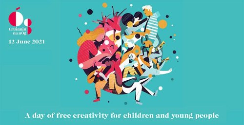 Free Events for Kids at Cruinniu na nÓg