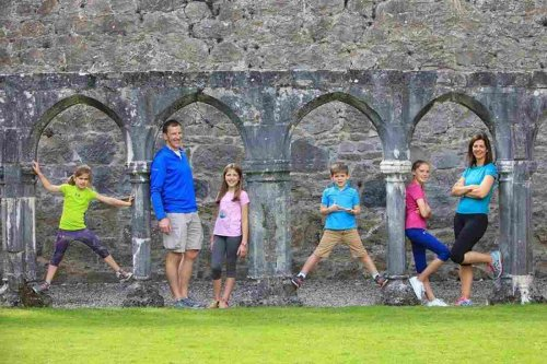 How to Plan the Perfect Stress Free Family Day Out