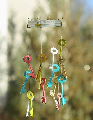 How to Make Your Own Unique Homemade Wind Chimes