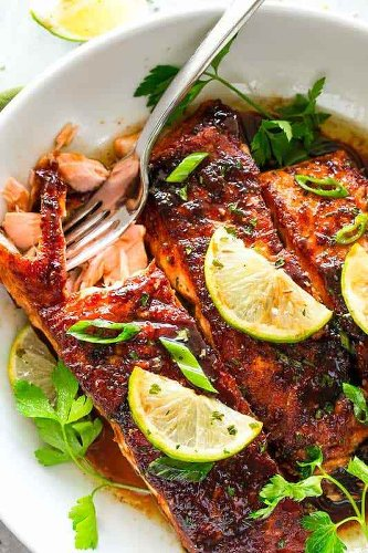 22 Delicious and Family-Friendly Salmon Recipes You Need to Try