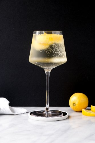 Easy Drinks cover image