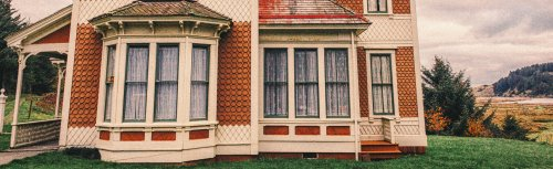 How to maintain an old house