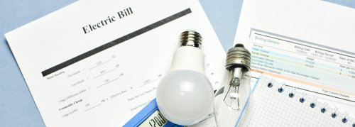 Conserve to preserve: How to reduce your energy bills during this pandemic