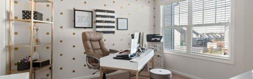 Our all-inclusive home office cleaning checklist