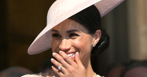 Meghan Markle divides fans with controversial detail on written letter