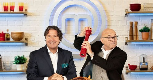 BBC Celebrity Masterchef announces change to format