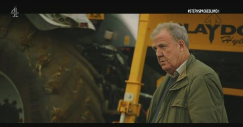 Jeremy Clarkson issues scary update on Clarkson's Farm co-star Kaleb