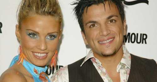 Peter Andre 'taking drastic action over Katie Price's Harvey remarks'