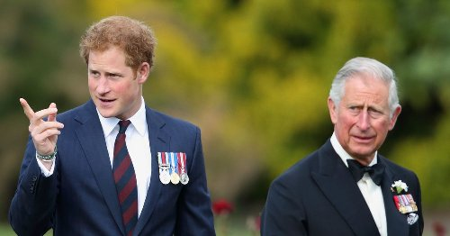Prince Harry issued 'difficult' warning over relationship with dad Charles