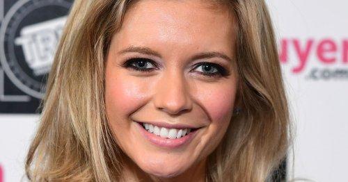 Countdown's Rachel Riley breaks silence on Anne Robinson 'feud'