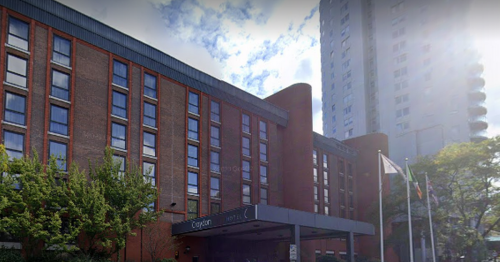 Croydon Council plans to sell hotel and land for £40 million dubbed 'disgrace'