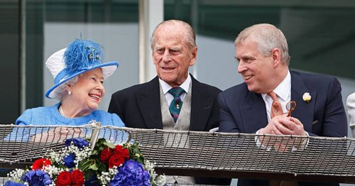 The Queen announces complete ban for Prince Philip's funeral