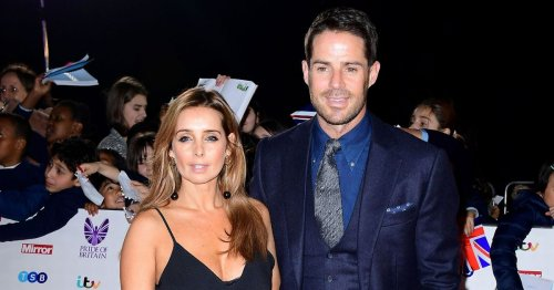Jamie Redknapp and Frida Andersson 'marry in low key ceremony'