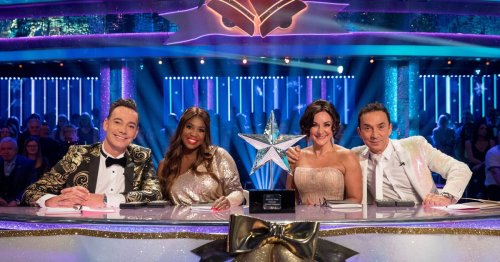 Some Strictly fans fume over change to judges line-up as Bruno set to join tour