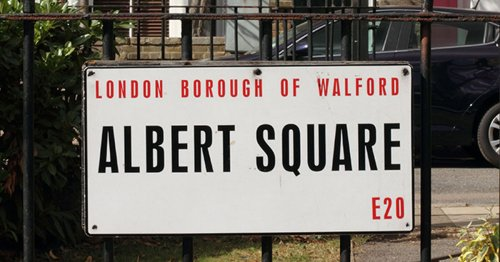 BBC EastEnders star announces she's returning to soap after years away