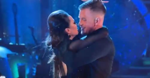 Judi Love breaks silence on Adam Peaty and Katya Jones kiss drama