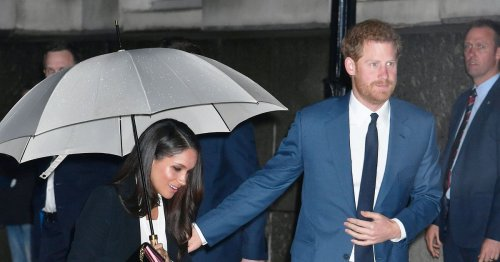 Prince Harry 'isn't thrilled' about life in US after Oprah interview