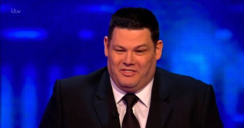 ITV The Chase's Mark Labbett makes mortifying blunder which is a show-first